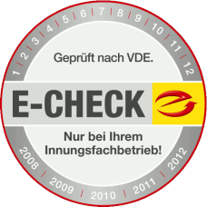 E-Check Petersaurach